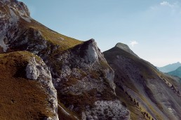 photographie montagne Savoie Annecy